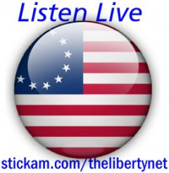 N2SAG offers a live feed -- with live chat -- of the Liberty Net every week.