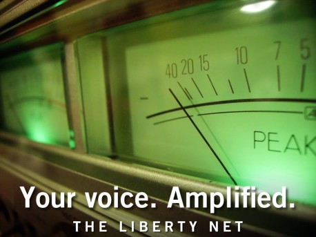 Liberty Net - amplified