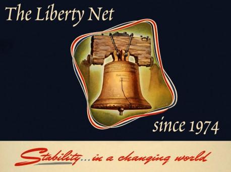 Liberty Net - stability