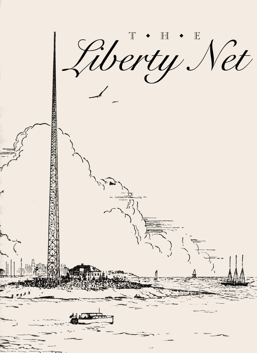 Liberty Net radio tower Lena Dunham's new HBO series Girls has been relentlessly compared to Sex ...