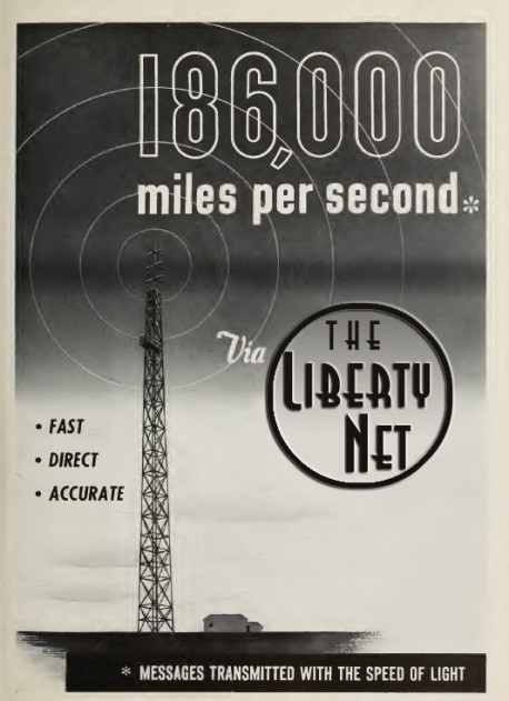 Liberty-Net---speed-of-light