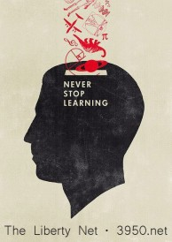 Liberty Net - never stop learning