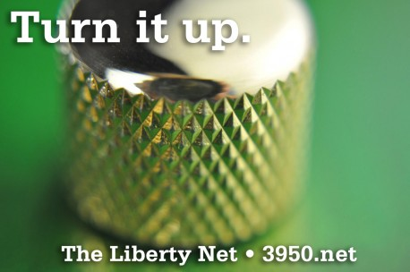 Liberty Net - Turn-it-up