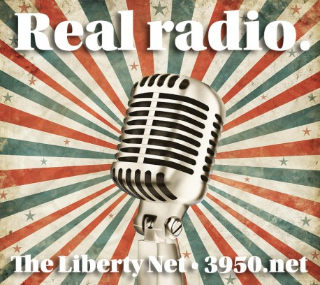 Liberty Net - real radio