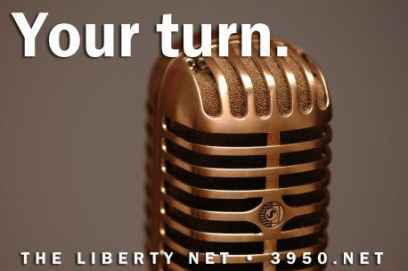 Liberty Net - your turn shure-55