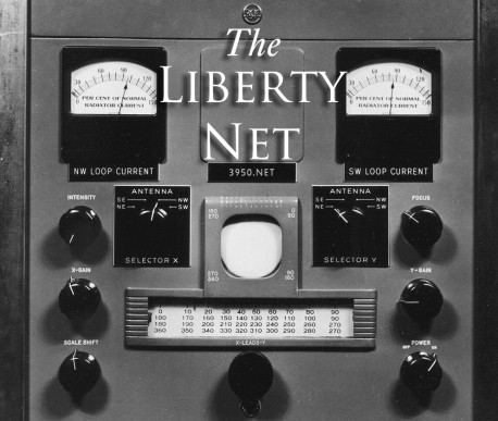 Liberty-Net---antique-antenna-monitor