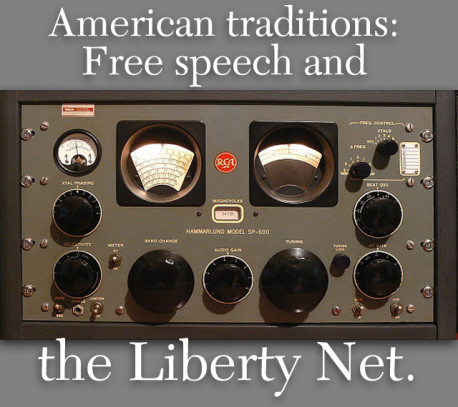Liberty-Net---SP-600-receiver