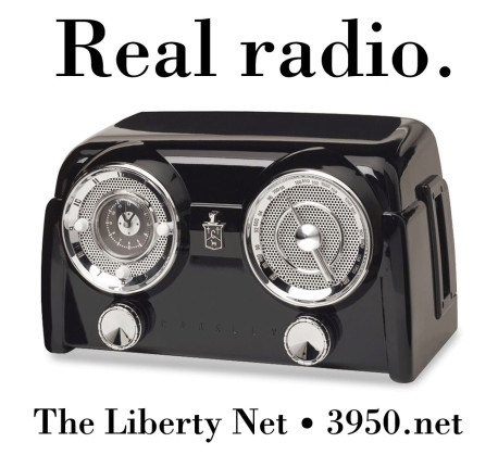 Liberty-Net---Crosley-radio