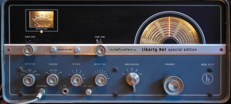 Liberty-Net---Hallicrafters-HT-37