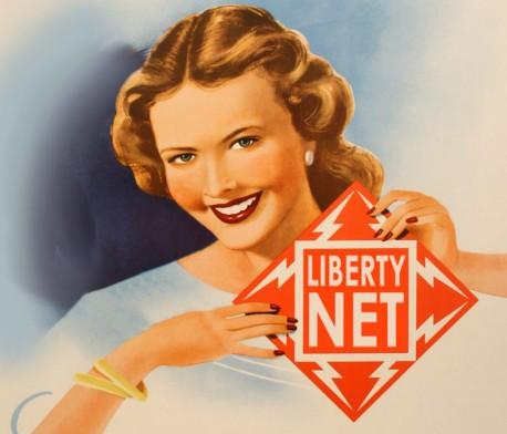 Liberty-Net---Telfunken-logo