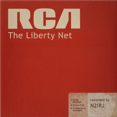 Liberty-Net---RCA-reel-to-reel-tape