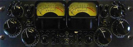 Liberty-Net---WB4AIO-console