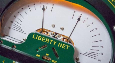 Liberty-Net---audio-precessor