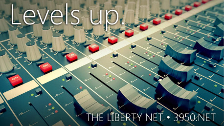 Liberty-Net---mixer-board