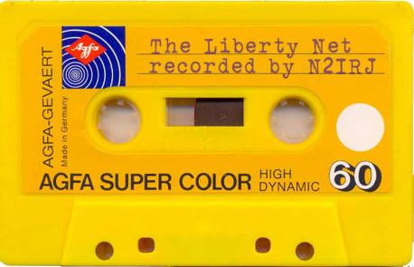 Liberty-Net---Agfa-cassette