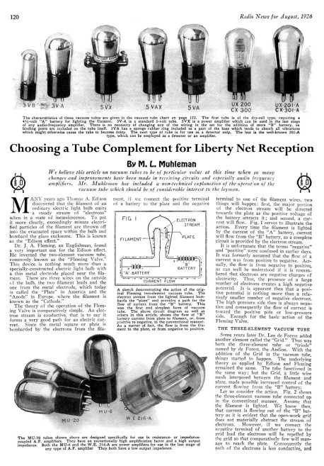 Liberty-Net---Early-vacuum-tubes