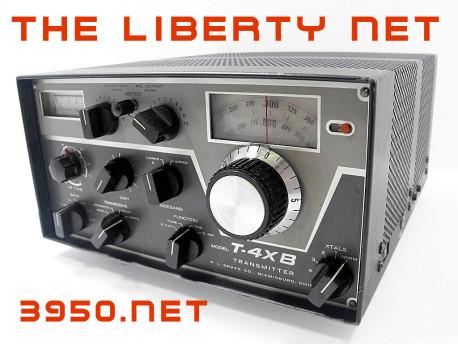 Liberty-Net---Drake-T4XB