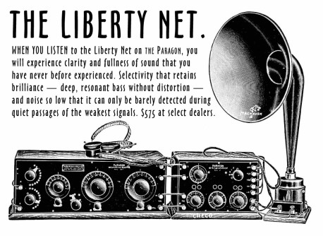 Liberty-Net---Paragon-Magnavox-radio
