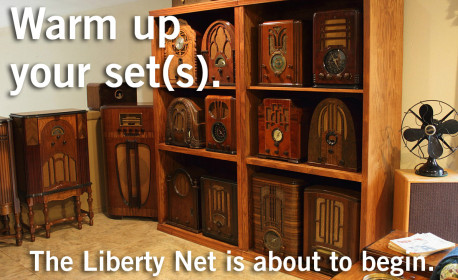 Liberty-Net---antique-wireless-radios