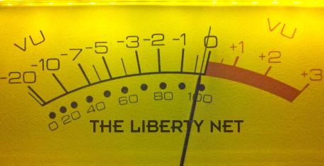 Liberty-Net---lighted-VU-meter