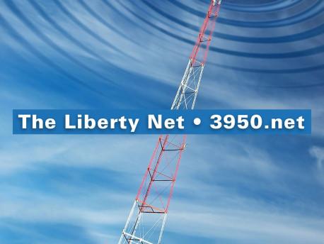 Liberty-Net---radio-waves