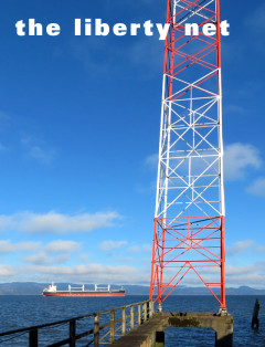 Liberty-Net---sea-tower