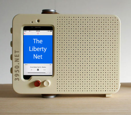 Liberty-Net---streaming-radio-player