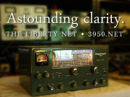 Liberty-Net---National-NC-125-receiver