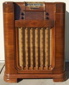 The Philco 41-608