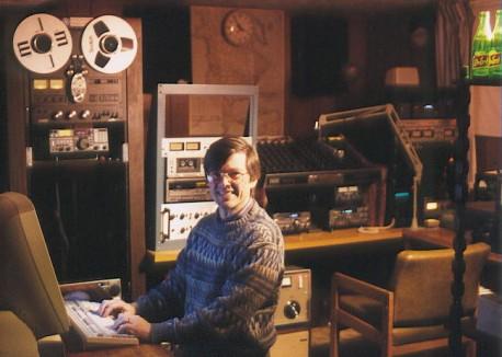 WB4AIO, 1998