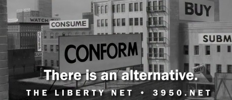 Liberty Net - there is an alternative