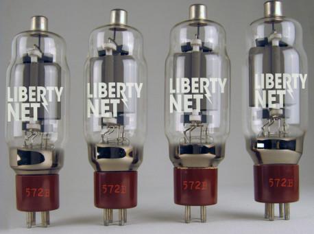Liberty-Net---572B-tubes