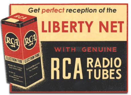 Liberty-Net---RCA-tubes
