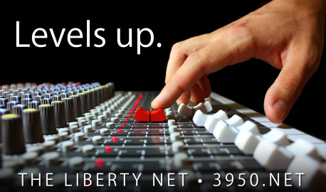 Liberty-Net---neve-mixing-console