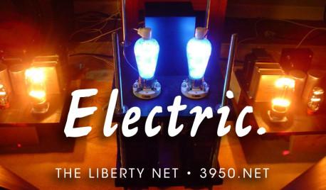 Liberty-Net---electric-radio