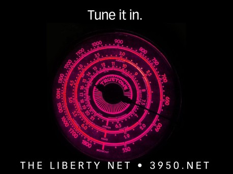 Liberty-Net---Truetone-receiver-dial