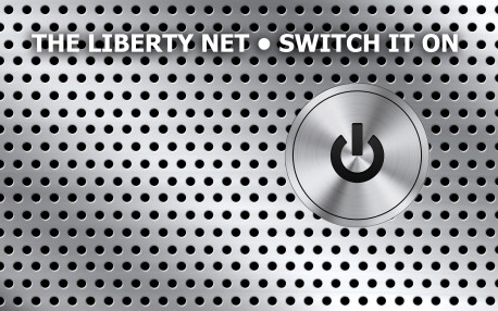 Liberty-Net---power-switch