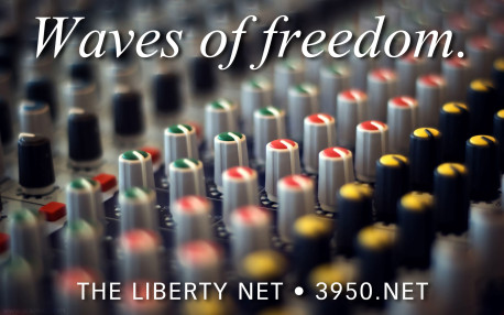 Liberty-Net---mixing-console