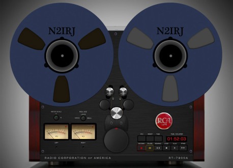 Liberty-Net---reel-to-reel-tape-recorder