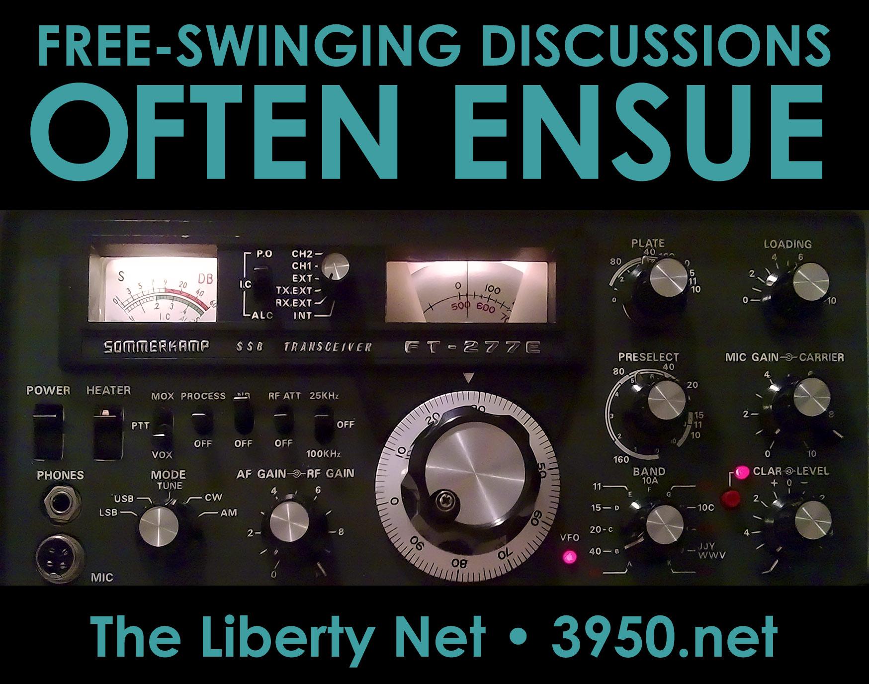 3950 net – WB4AIO's Amateur Radio Site