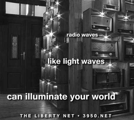 Liberty-Net---antique-radios