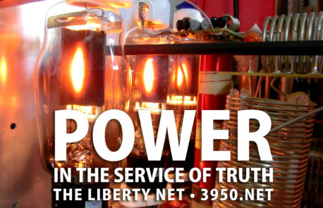Liberty-Net---811A-tubes