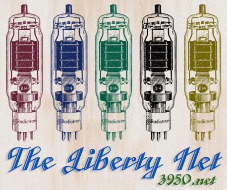 Liberty-Net---RCA-814-tubes