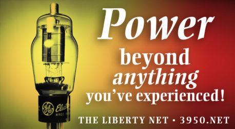 Liberty-Net---GE-807-tube